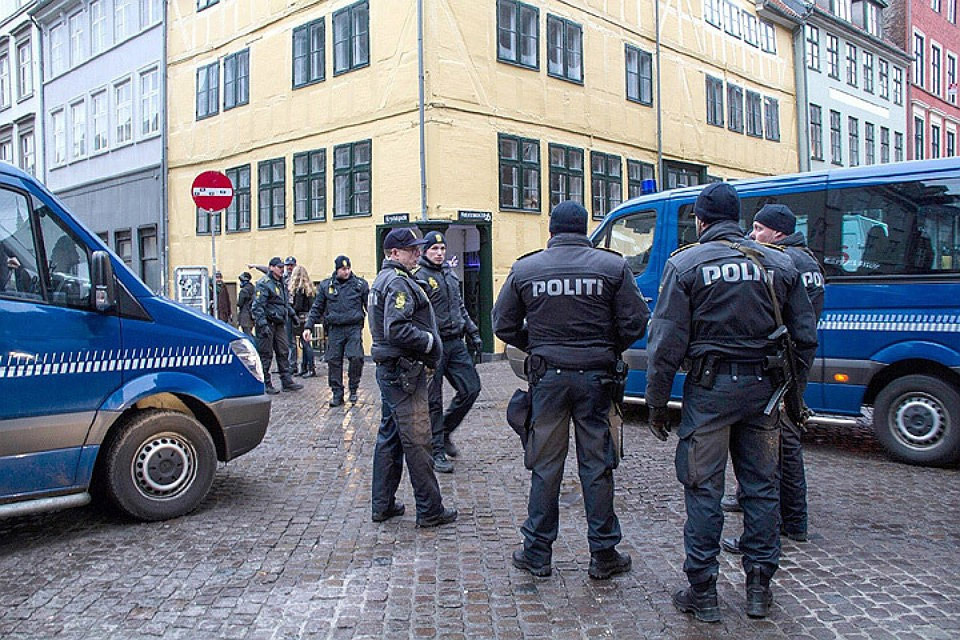В Дании резко выросло число преступных группировок из государств Восточной Европы. Фото: «КП» - в Северной Европе»