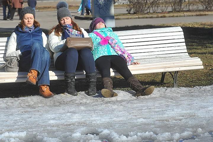 В Молдове ожидается пасмурная погода, без осадков.