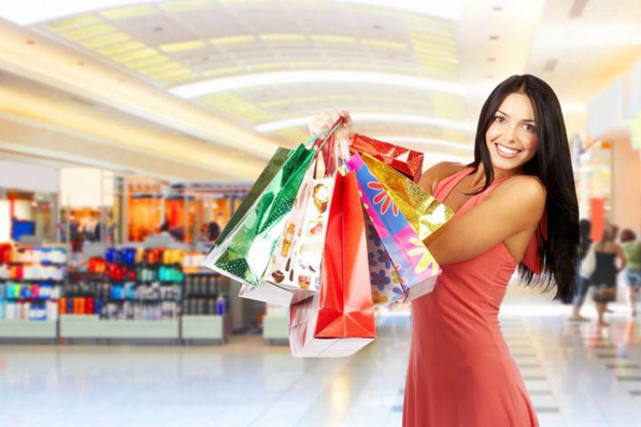 Торговых центров не откроют, но бренды в город придут Фото: ДримТрейд