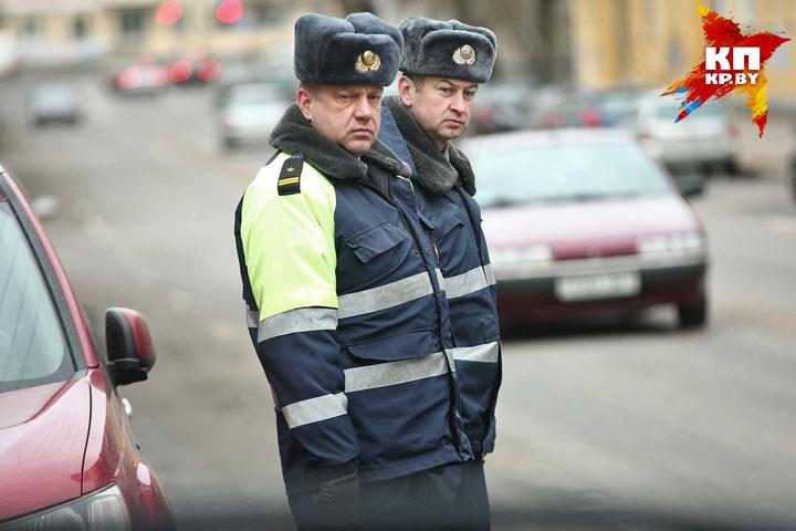 В Узденском районе грузовик прицепом сбил велосипедистку