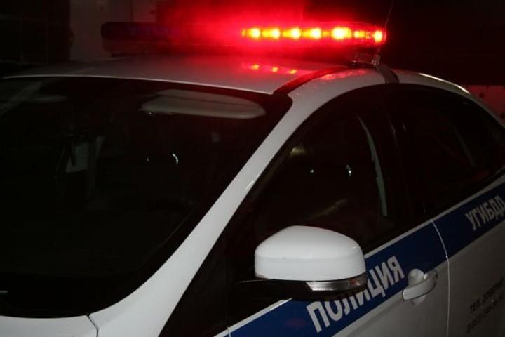 Шофёр умер взагоревшемся после ДТП авто наДону