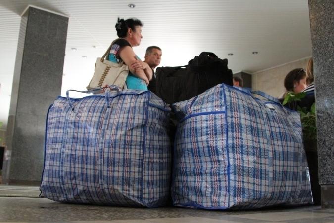 На облагораживание переселенцев вВолгоградской области Москва выделит 6,5 млн руб.