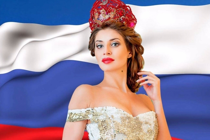 Miss Summer International— Российскую Федерацию будет представлять рязанская красавица