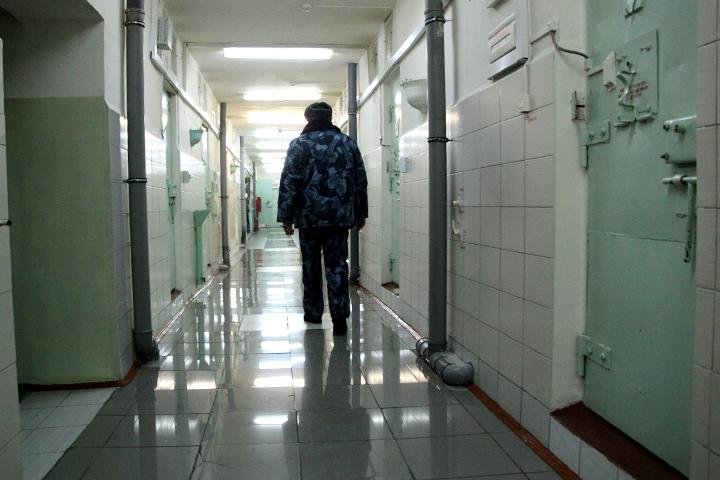 Заключенный изСИЗО вПриангарье скончался 12 лет назад поподдельному заявлению