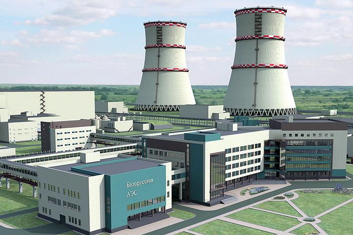 Белорусы и литовцы не могут договориться, как информировать друг друга о проблемах на АЭС.