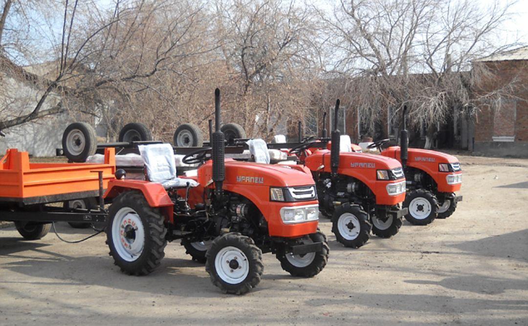 Благодаря помощи губернатора Дубровского «Трактор» получит субсидии изфедерального бюджета