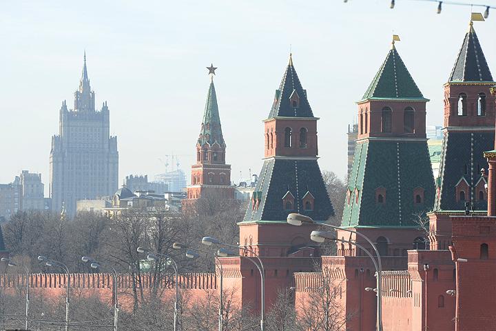 Москва готовит не только зеркальные, но и асиметричные меры на сакции США