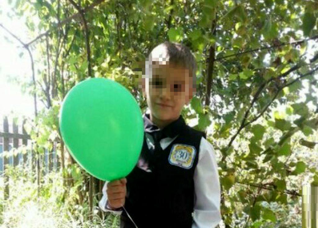 ВДинском районе девятилетний ребенок впал вкому после ДТП