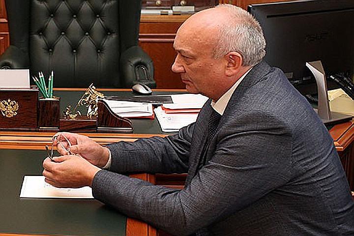 Первым зампредом руководства Тверской области утвержден Алексей Титов