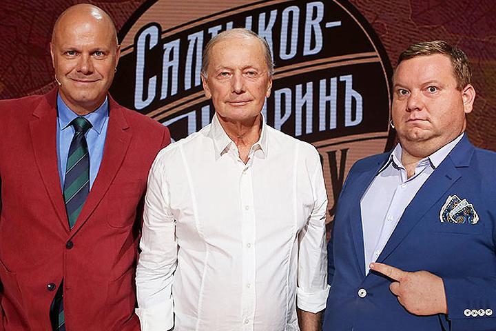 Михаилу Задорнову стало плохо впроцессе выступления в столице