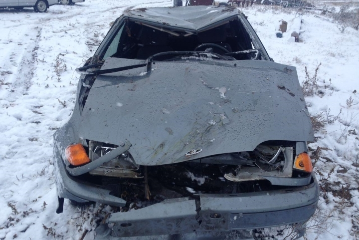 Нетрезвый шофёр бросил раненого пассажира и убежал