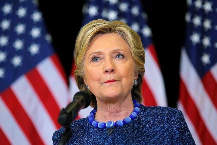 Хиллари Клинтон требует разместить  полную  информацию о изучении  еепереписки