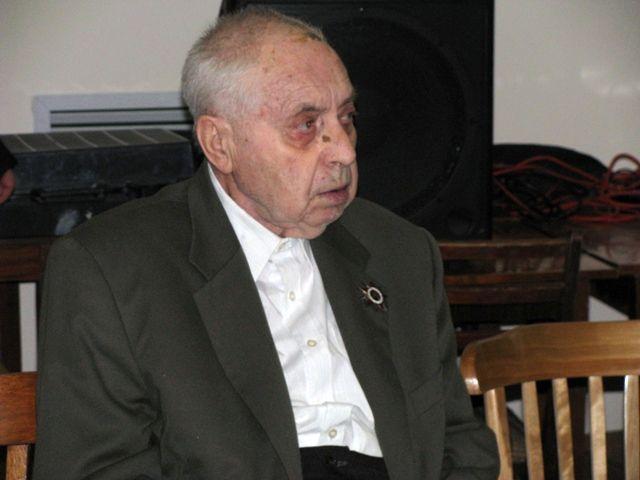 Скончался старейший шахматист планеты Самуил Жуховицкий