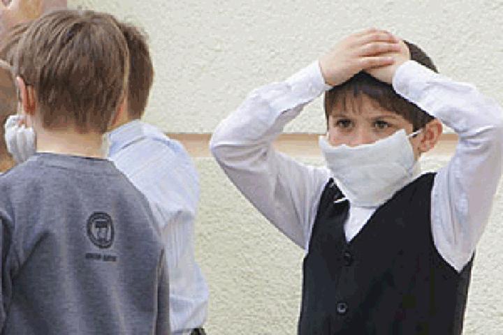 Прививки отгриппа сделали больше трети жителей столицы