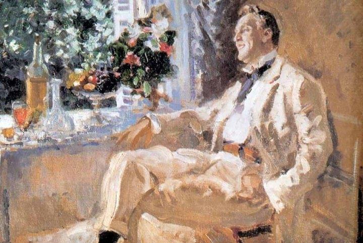 ВКазани откроется выставка произведений Константина Коровина