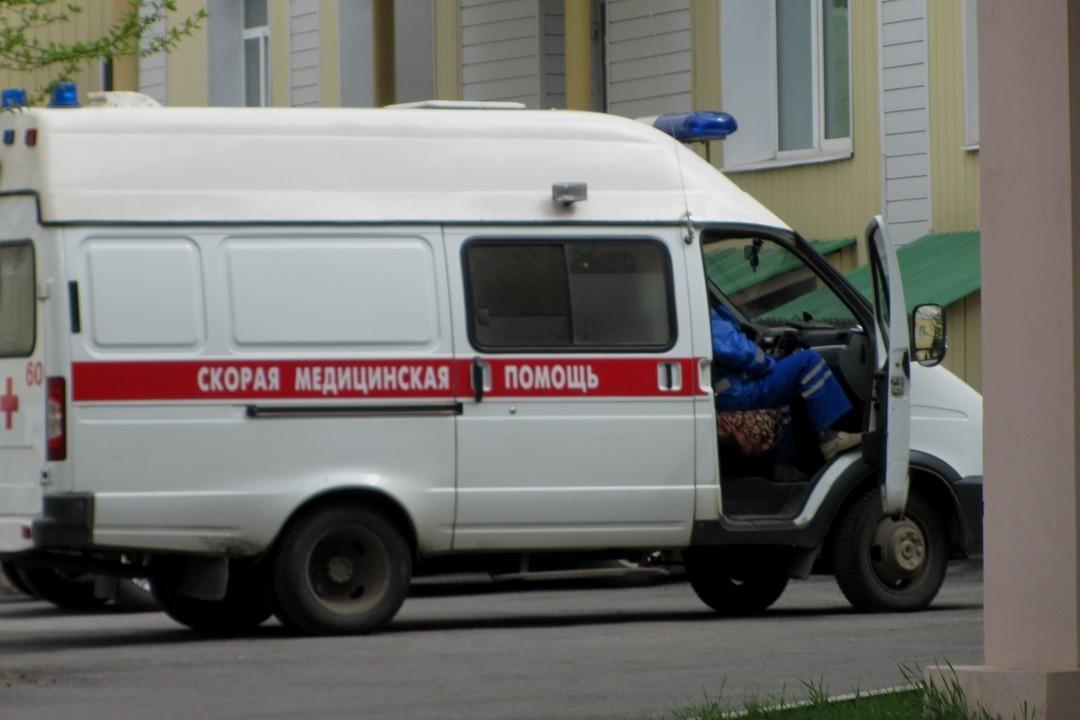 Липчанка идвое детей попали в поликлинику, отравившись угарным газом