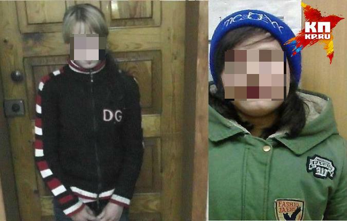 ВТавде отправили вСИЗО 16-летнюю девушку, истязавшую знакомую