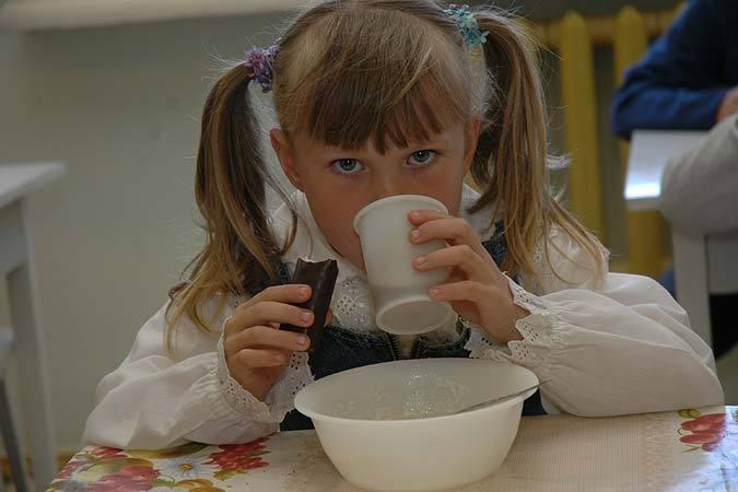 ВВолгограде собираются централизовать детское питание вдетсадах