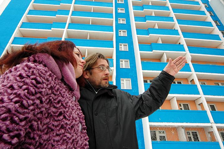 Столичная недвижимость: худший октябрь за11 лет нарынке вторичного жилья