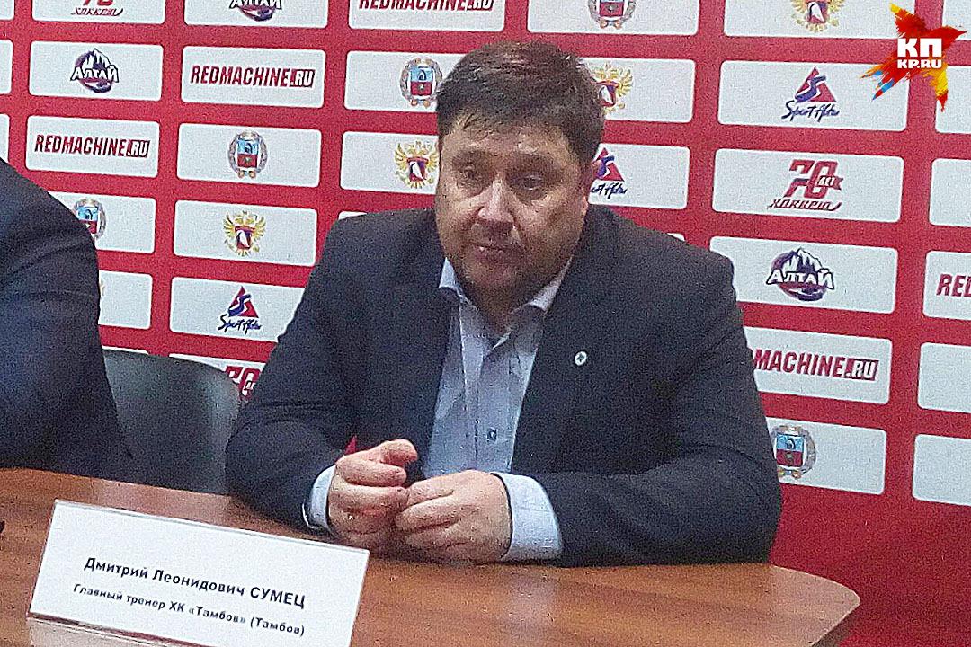 ХК «Ростов» уступил вовертайме «Алтаю», однако сохранил лидерство вВХЛ