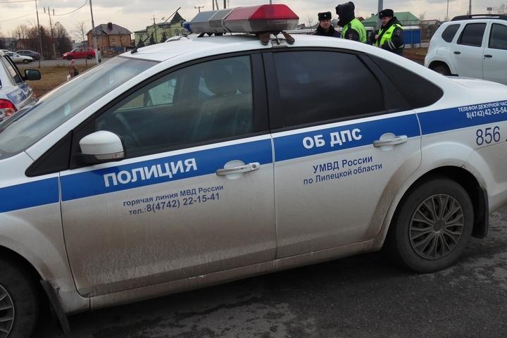 Уостановки натрассе «Липецк-Хлевное» отыскали тело малыша