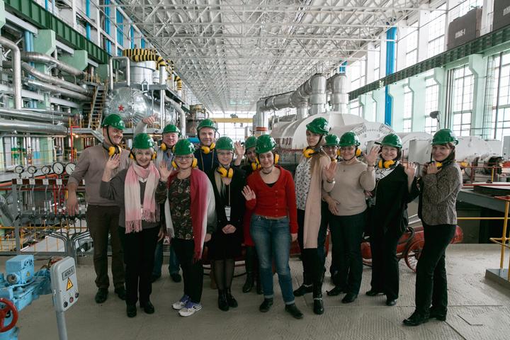 РФ построит два энергоблока вКитайской народной республике