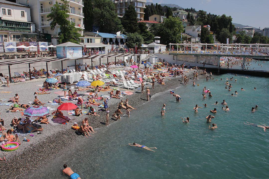 Крым покажет туристам места Гайдая