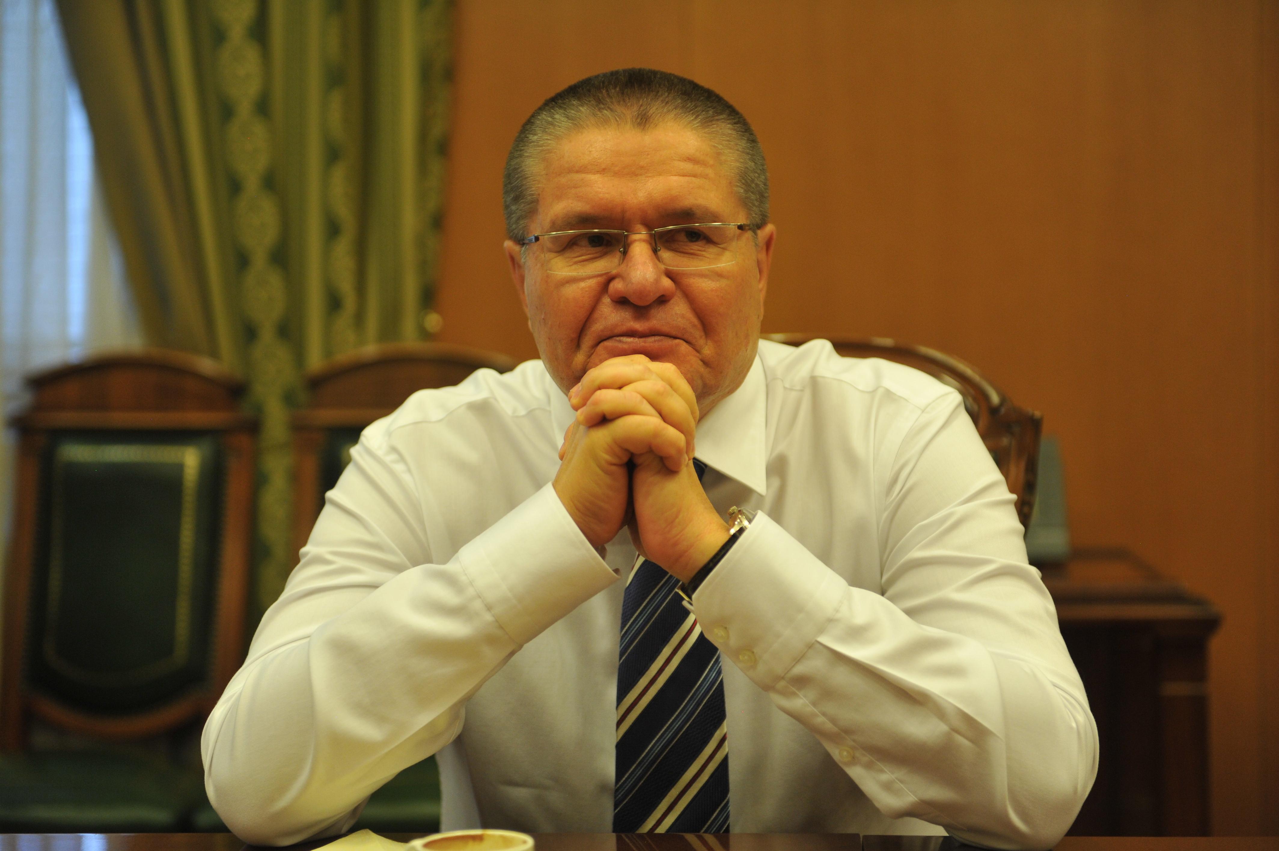 Возбуждено уголовное дело в отношении главы Министерства экономического развития Алексея Улюкаева.
