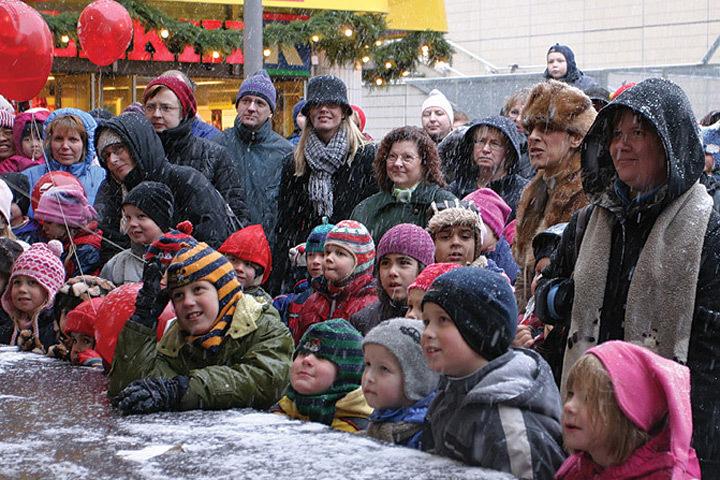 Русские туристы устремились вФинляндию