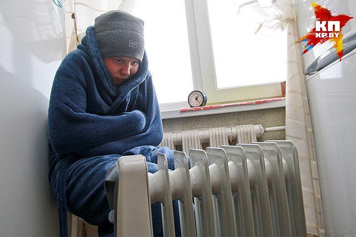 В подъездах столичных многоэтажек на время отключат отопление