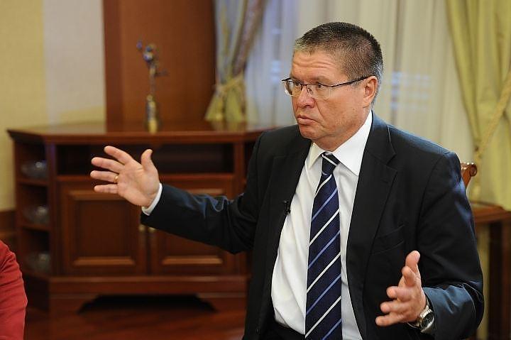 Экс-министр экономического развития РФ Алексей Улюкаев.