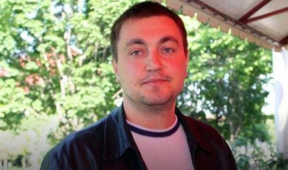 Вячеслав Платон.