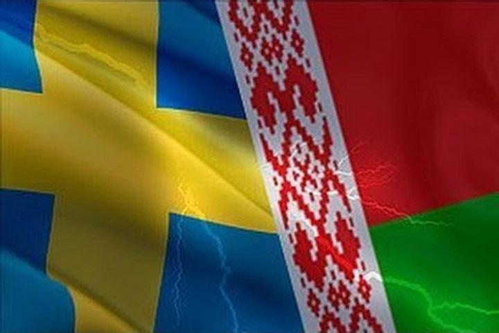 Беларусь возобновила дипломатическое присутствие в Швеции.