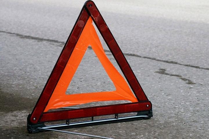 ВБресте шофёр сбил подростка, перебегавшего дорогу накрасный свет