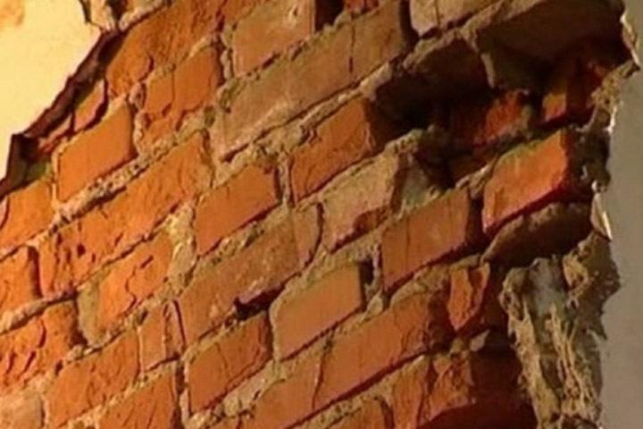 Рабочие погибли при обрушении стены в Речицком районе.