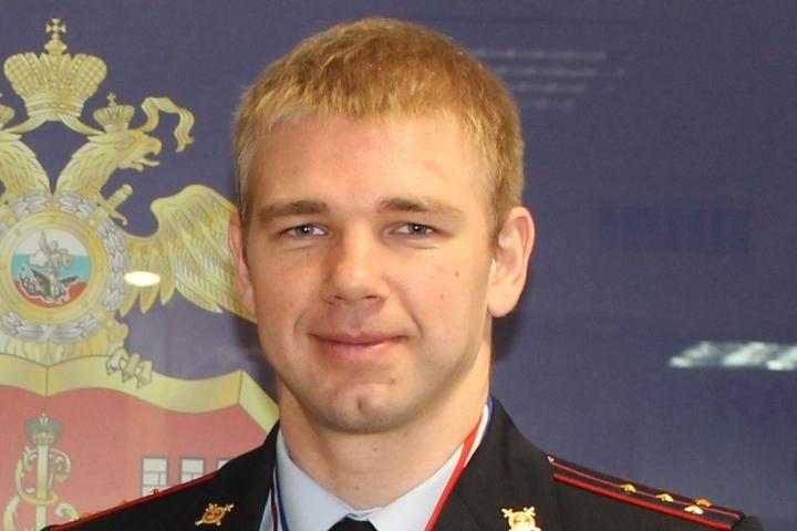 Калининградский дзюдоист завоевал золото Кубка Российской Федерации