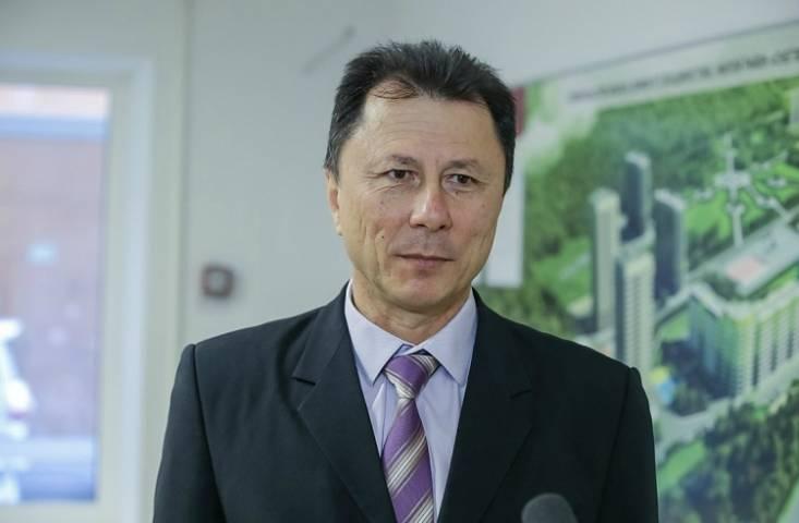Сергей Запорожец находится под подозрением ФСБ. Фото:Primorsky.ru