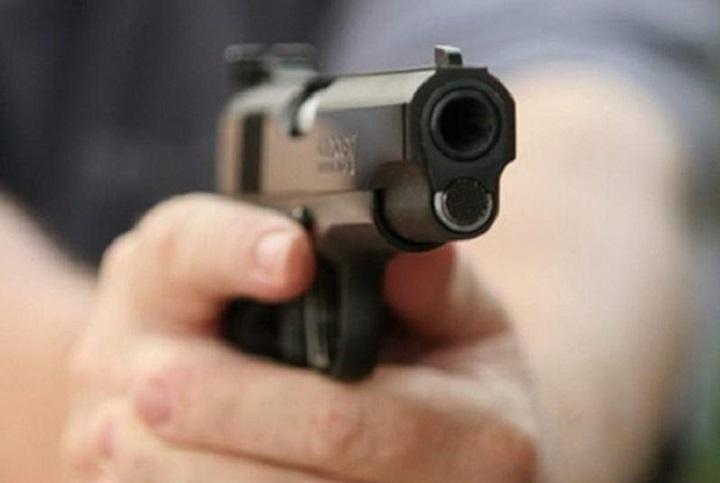 ВКазани уроженца Грузии застрельбу пополицейским отправили вколонию