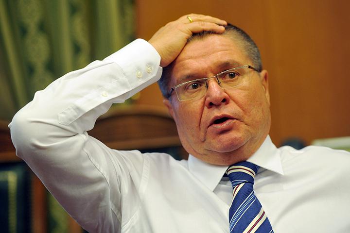 Алексея Улюкаева задержали по обвинению в получении взятки