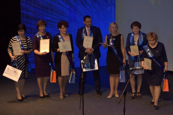 Директор лицея №1 Надежда Селиванова вошла в число лучших руководителей школ страны. Фото: предоставлено лицеем №1