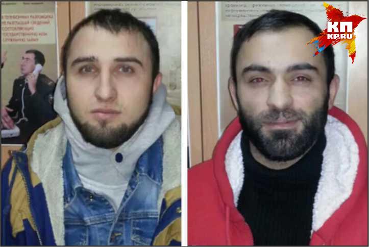 Арестованные коллекторы отрицают свою вину. Фото: ГУ МВД по Саратовской области.