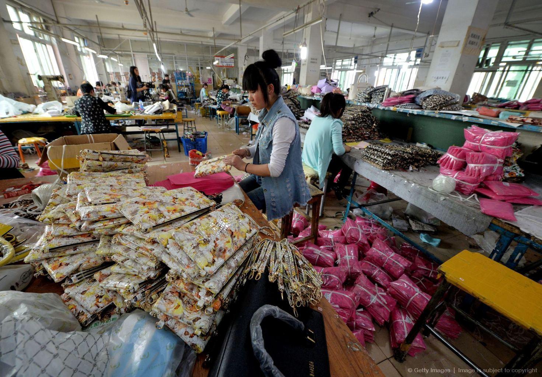 Таможня стала конфисковывать посылки из Китая, которые идут через Россию? ФОТО: GettyImages