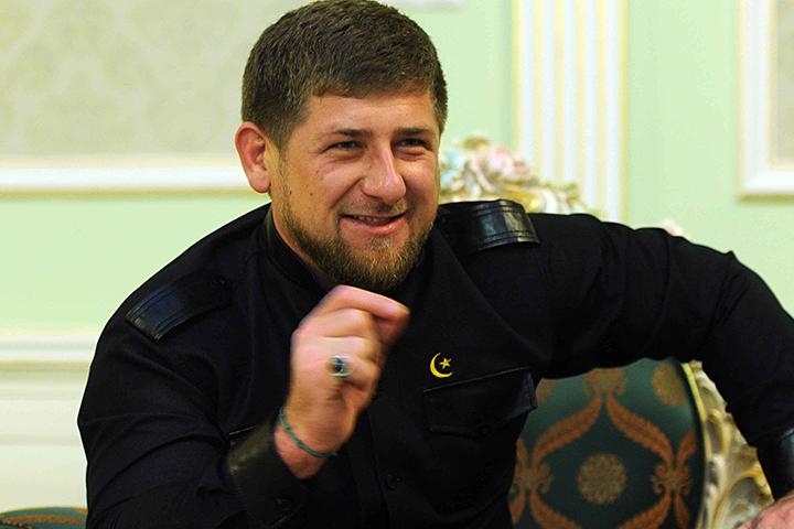 Кадыров рассказал о задачах центра в Гудермесе