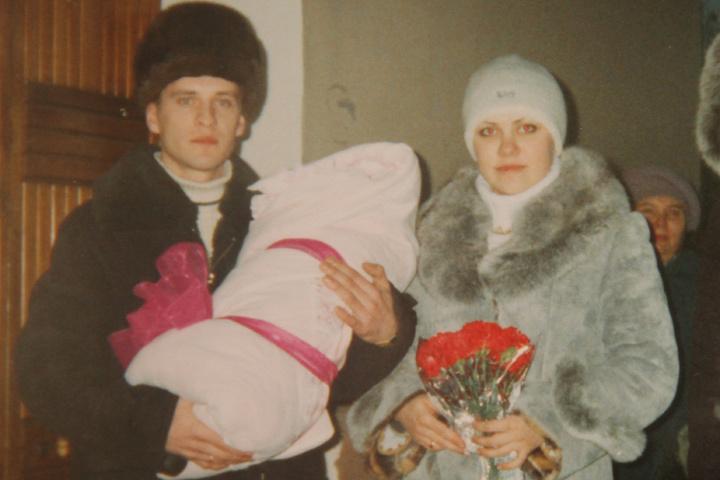 Семейная жизнь Сергея и Елены превратилась в настоящий кошмар.