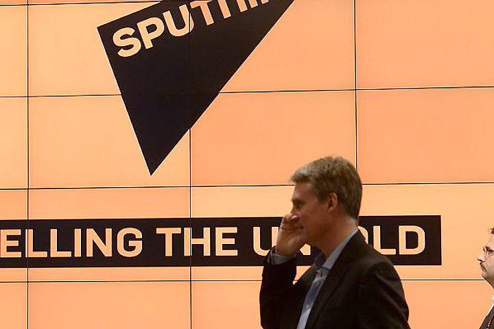 Информационное агентство и радио Sputnik призвало принять меры для предотвращения последствий резолюции ЕС, ограничивающей свободу слова. Фото: «КП» - в Северной Европе»