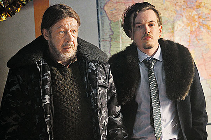 На закрытии Дней российского кино будет полностью показан мини-сериал Григория Константинопольского «Пьяная фирма»