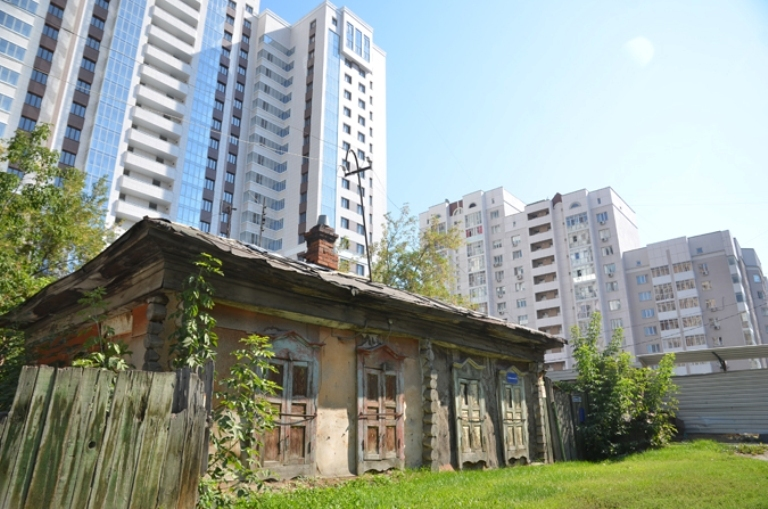 Сменить жилье желают 61% россиян, в том числе 12% намерены улучшить жилищные условия в ближайший год.