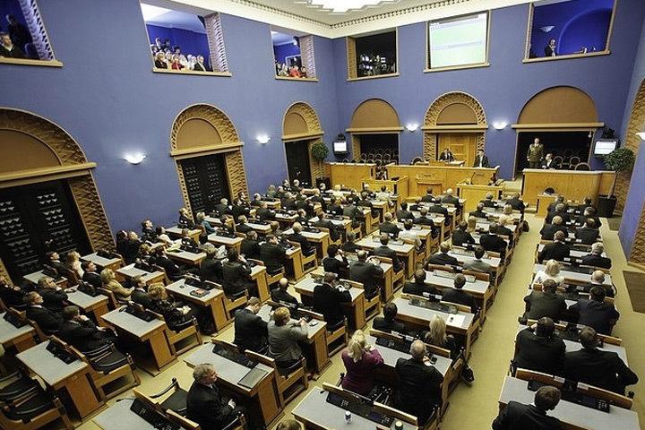 В Эстонии приступило к работе новое правительство. Фото: с сайта estonianfreepress.com