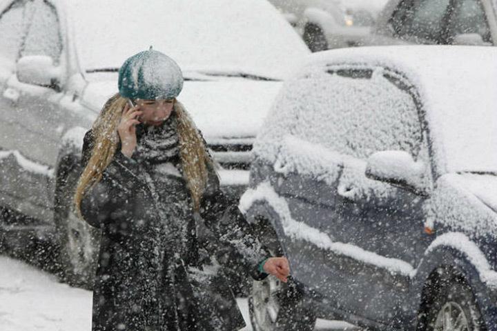 Американские метеорологи прогнозируют, что скандинавская зима будет еще холоднее, чем считалось ранее.