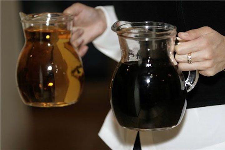 Ученые: спирт провоцирует появление 7-ми видов рака